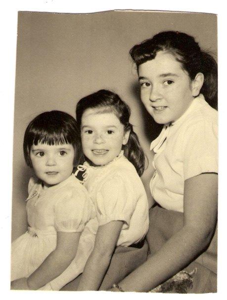 kirschbaum sisters