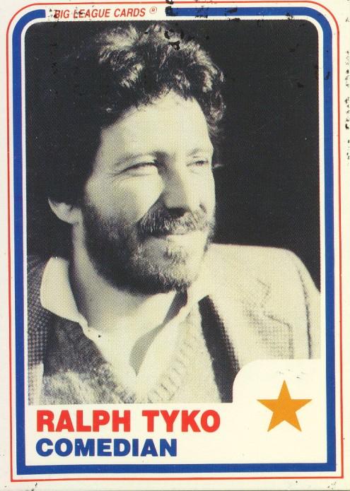 tyko-comedian